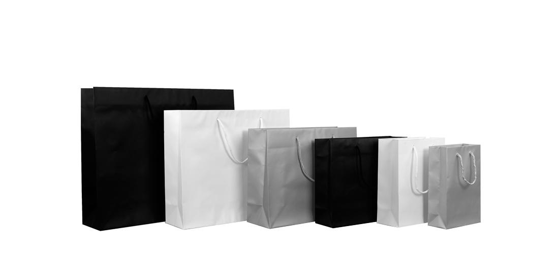 LUX MATT bags