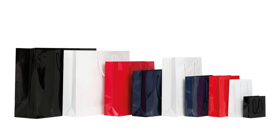 LUX GLOSS bags