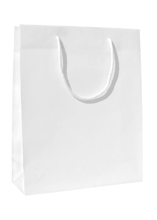 NEW LUX WHITE GLOSS LAMINATION 22x10x27,5
