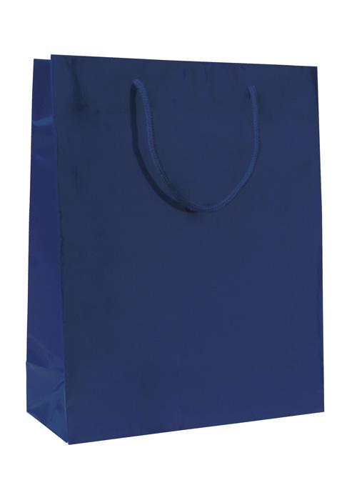 NEW LUX BLUE GLOSS LAMINATION 22x10x27,5
