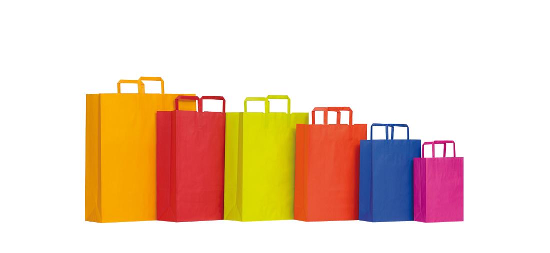 HAPPY bags