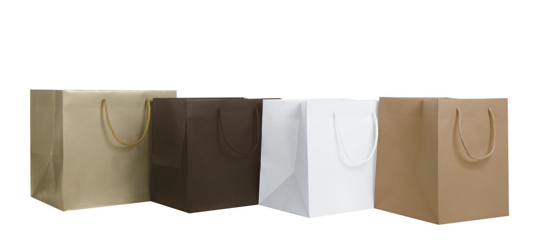 GOURMET bags