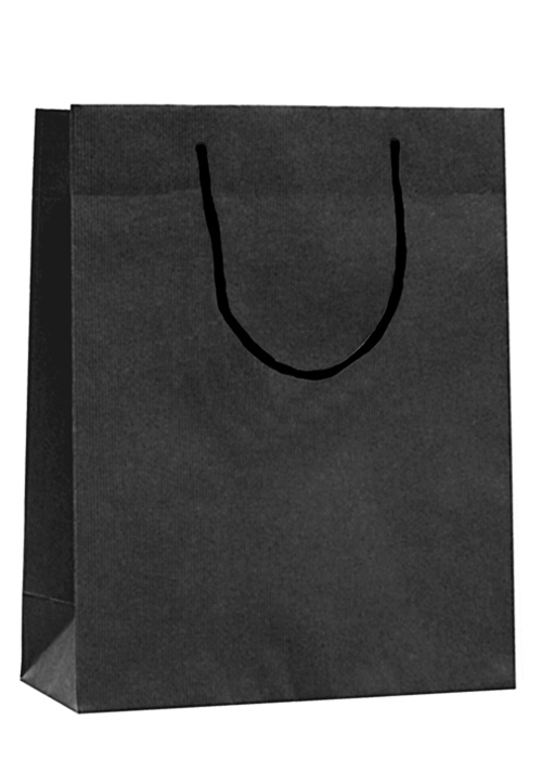 LUX RECYCLED BLACK 22x10x27,5